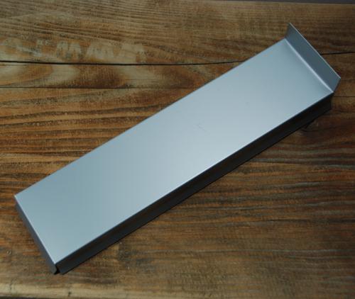 Abdeckbleche aluminium